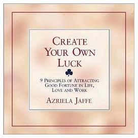 Create Your Own Luck book image