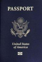 US Passport issues